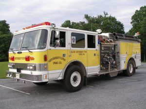 Engine-31 (Retired)